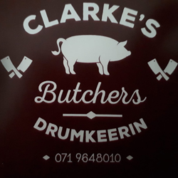 Clarke's Butchers