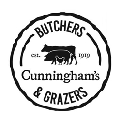 Cunnigham's Butchers, Food Hall and Bistro