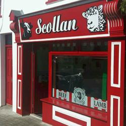 Michael Scollan Meats