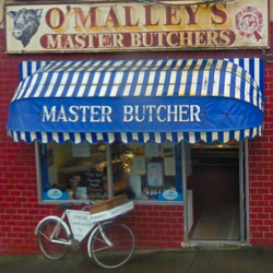 O'Malley's Craft Butchers