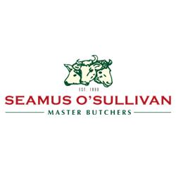 Seamus O'Sullivan Master Butchers