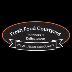 Fresh Food Courtyard