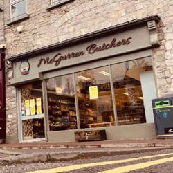 McGurren Butchers